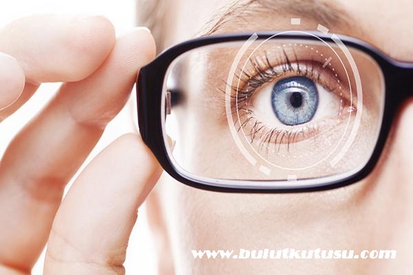 Göz Sağlığınız İçin Bunları Kullanmayın