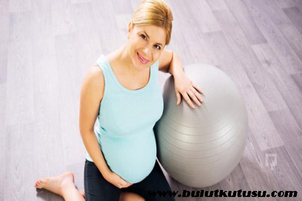 Hamilelikte Pilatesin Önemi
