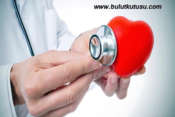 Kalp sağlığı hakkında bilinmesi gereken durumlar