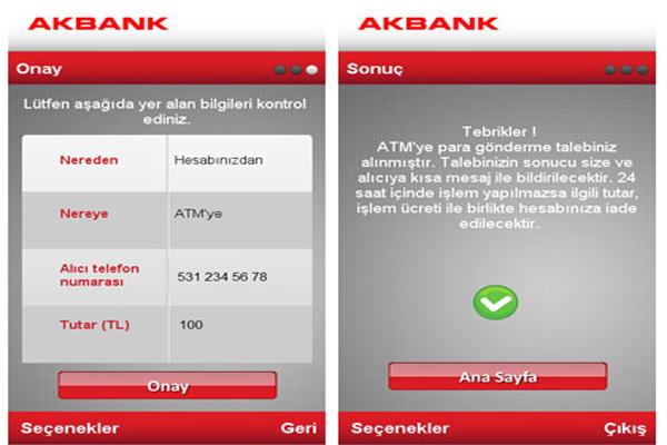 Banka Hesabı Olmayan Birine Para Gönderme