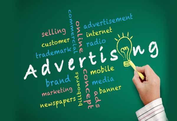 İlan ve radyo reklamcılığı etkilerinin kıyaslanması