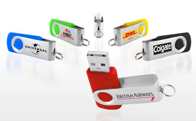 Promosyon USB Bellek İyi Bir Reklam Çalışması Mıdır?