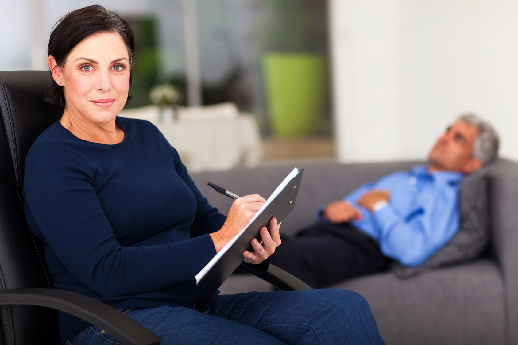 Bahçeşehir Psikologlarının Tedavi Yöntemleri