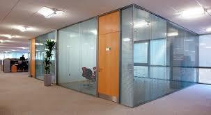 Ofis Bölme Sistemlerinde Marka Firma