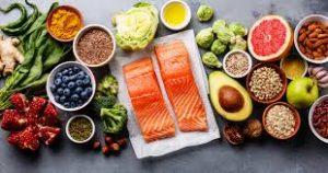 anti aging besinler, genç kalmayı sağlayan besinler