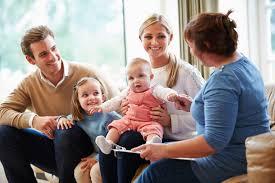 Aile danışmanı görevleri nelerdir?