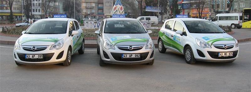 Esenler Sürücü Kursu Ödeme Planı