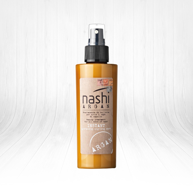 Nashi argan yağı nasıl kullanılır?
