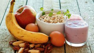 sağlıklı beslenme, ara öğün yemek yeme, ara öğünün önemi