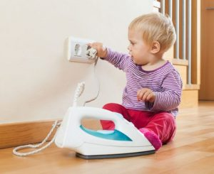 çocuk ev kazaları, çocukların geçirebildiği ev kazaları, ev kazaları nasıl olur