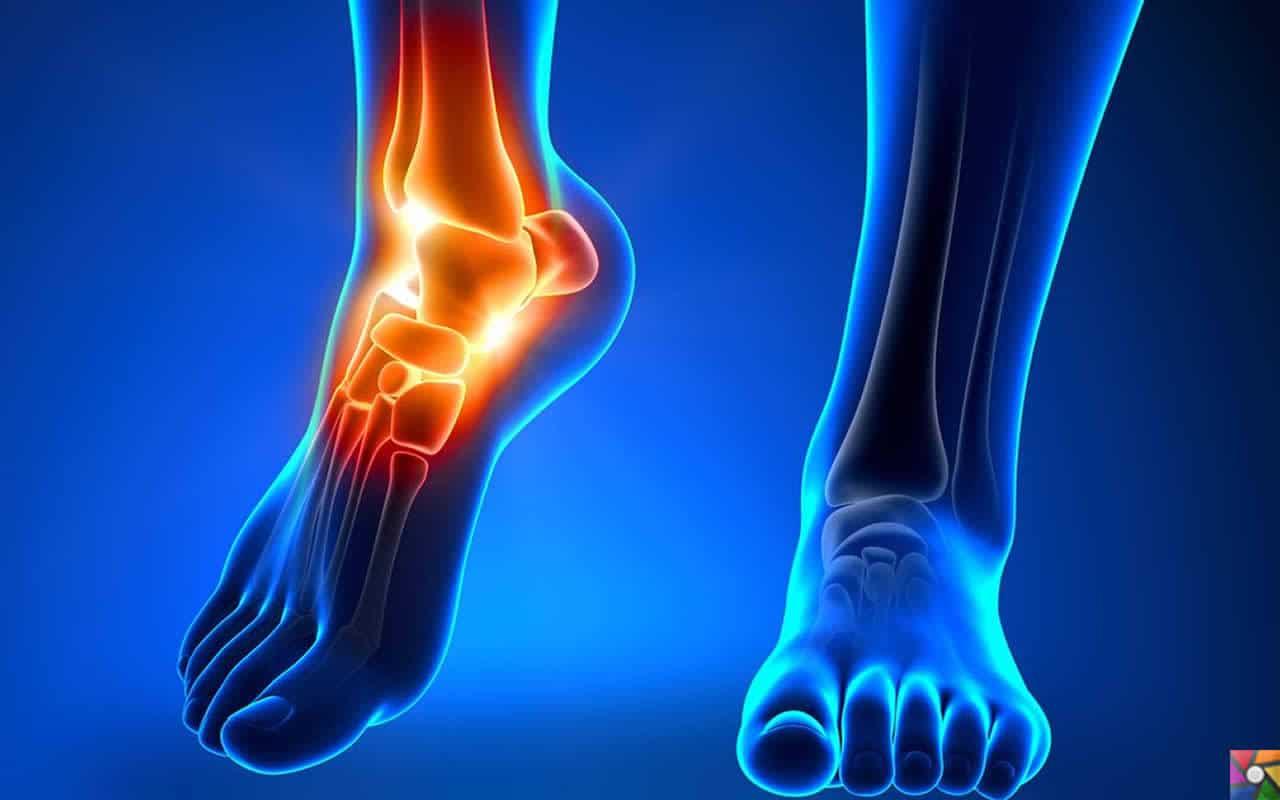 Ayak ve Ayak Bileği Ağrıları