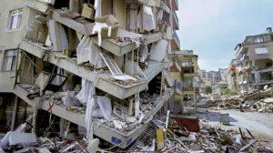 deprem oluşumu, depreme önlem alma, depremin ölüme sebep olması
