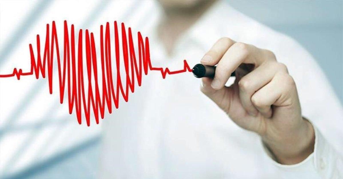 Gençlerde Kalp Sağlığını Bozan 5 Sebep