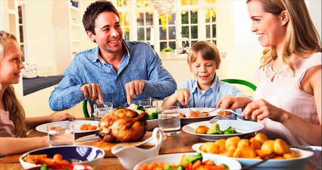 Yemek Yedikten Sonra Kaçınılması Gerekenler