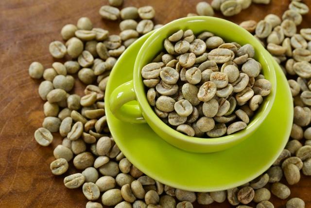Yeşil Kahve Tüketimi Yararları